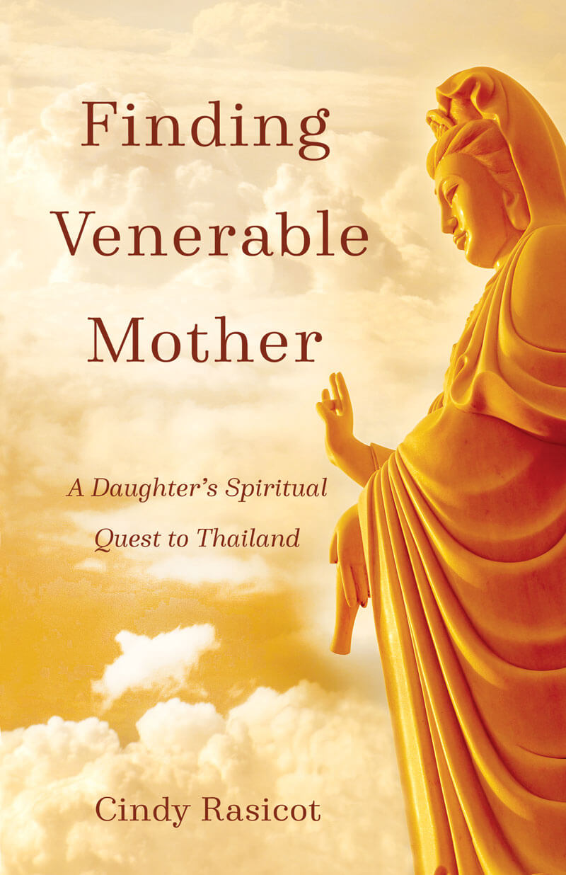 Finding Venerable Mother cover