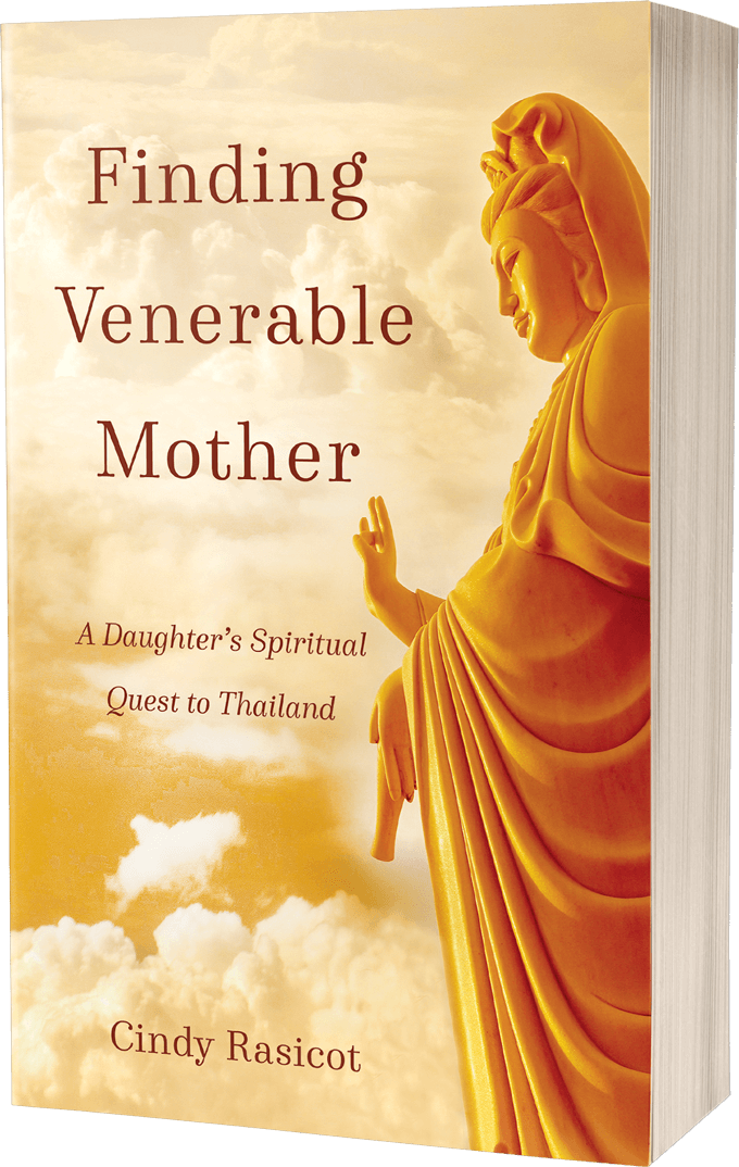 Finding Venerable Mother